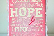 Think Pink / by Kaitlyn Erickson