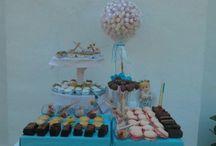 Mis mesas dulces