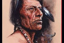 Nativos Americanos