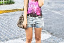Camila Coutinho Style