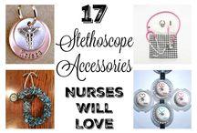 Vet Nurse stuff