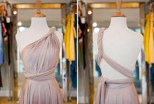 ~ Infinity Dress ~