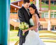 Holiday Valley Weddings in Ellicottville NY / Weddings captured at Holliday Valley by Phenomenon