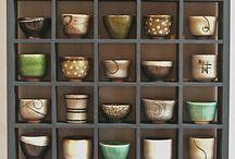 piękna ceramika