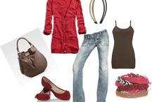 My Style / by Ashley Tomasewski
