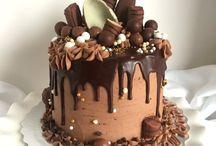 inspirações para bolos