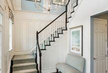 Entry/Foyer Spaces
