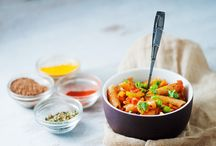 Indian Fusion Recipes / Here are my favourite Indian fusion recipes to inspire you in the kitchen. Follow this board for Indian fusion recipe ideas!