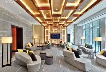 Inspirational Spaces: Hospitality