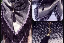 Scarves fall/winter-2014/15