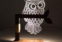 CozyWow Lamps