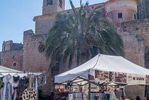 MALLORCAS WOCHENMÄRKTE / Authentisch, urig und immer einen Besuch wert: die schönsten Wochenmärkte auf Mallorca