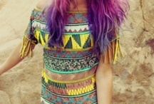 Hair inspiration & beauty bliss