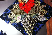 Quilty stuff / by Julie Grassi
