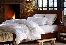 Bedroom / by Michelle Priske