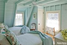 Bedroom / by Britt Carlson Eaton