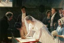 Wedding / Great marriages don't happen by luck or by accident. They are the result of a consistent investment of time, thoughtfulness, forgiveness, affection, prayer, mutual respect, and a rock solid commitment between a husband and wife.