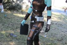 Cosplay / Cosplay ideas to create / by Kristin Willis