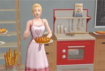 Theme: Bakery