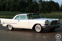 Chrysler / Chrysler Car Models