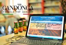 STORIE DI FRUTTA / Meeting Storie di frutta. #candonga #fragola #top #quality