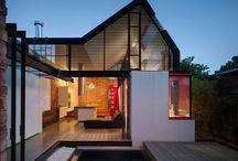 Design houses