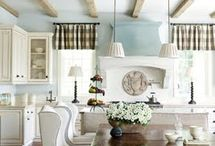 We Gather Together / Dining room redo / by Johnna Hernandez