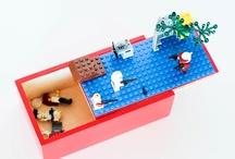 Lego / by Heidi Coppola