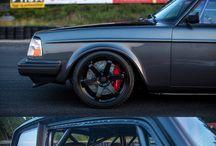 Volvo Love