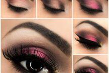 make'up