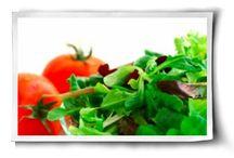 Gentle World Vegan Food
