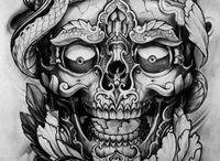 Gk Tattoo