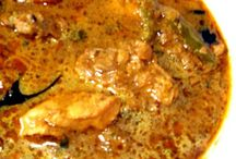 Curry recipies to try