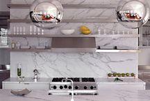 For the Kitchen / by Tanvi Desai