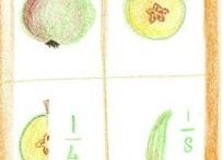 Waldorf maths