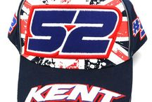 Danny Kent Merchandise / The items all DK52 fans only dream to own, check them all out here available from the All Stars Direct site. Whether your just kickin' back watching MotoGP at home on a Sunday or if your at the track races your going to love these to support your favourite rider Danny Kent. T-shirts, Hoodies, Caps, Beanies and Acessories you name if we've got it!