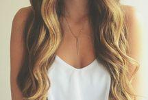 ~ hairs