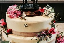Skarlett Cakes-Beautiful cakes brought to you. / Special occasion cakes made by Sharlotte.