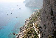 The Amalfi Coast - Heaven on Earth