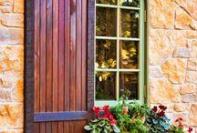kapı pencere