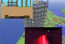 Minecraft Like Games / Look! Here are some great alternatives of Minecraft. These are all free! Come on go mine.