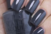 couleurs pour ongles