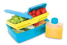 Lunch box / Lunches for school, work or a day out.