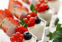 Sweets / by Ouchistyle Henshubu