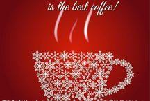 Coffee / New Year coffee
