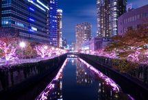 City...landscapes