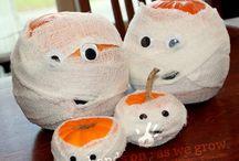 Halloween / by Kimberly Castellion