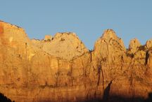 Utah National Parks / National Parks, Monuments, and Historical Sites in Gorgeous Utah