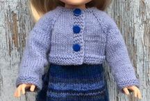 doll's dresses
