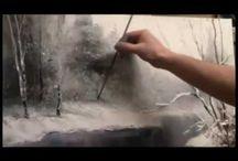 art , painting